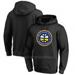 Sudaderas con Capucha Denver Nuggets Negro Mile High City