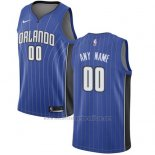 Camiseta Orlando Magic Nike Personalizada 17-18 Azul