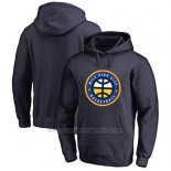 Sudaderas con Capucha Denver Nuggets Azul Marino Mile High City